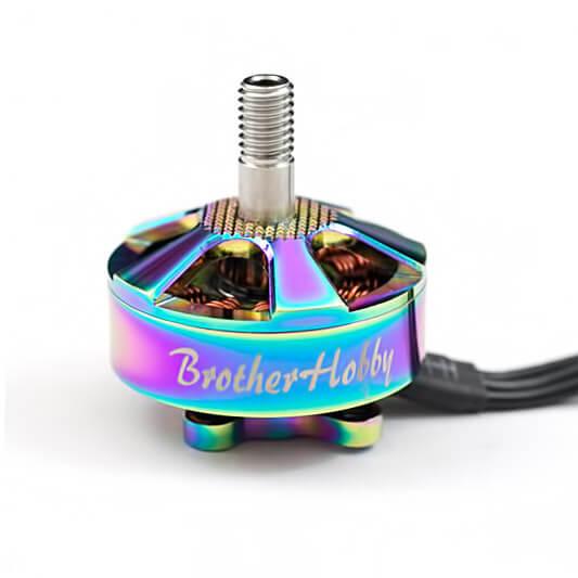 BrotherHobby Returner R6 2306 2450KV